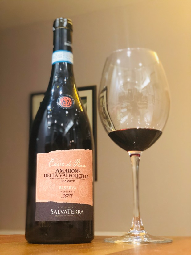 Meyzen amarone şarap wine vino vin valpolicella