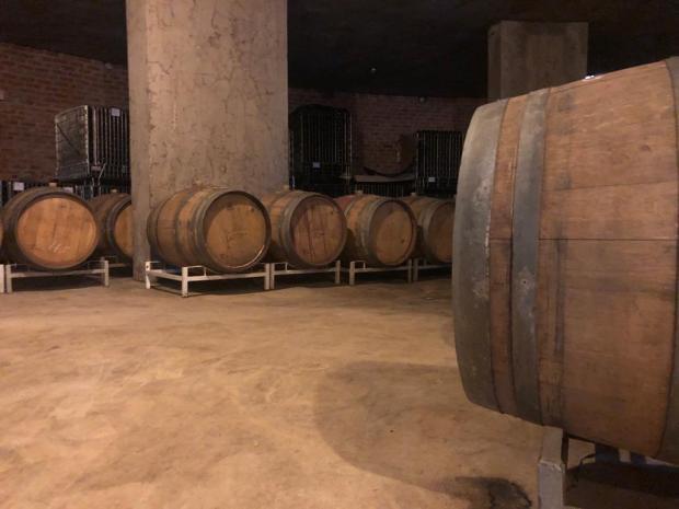 Chateau nuzun şarap wine