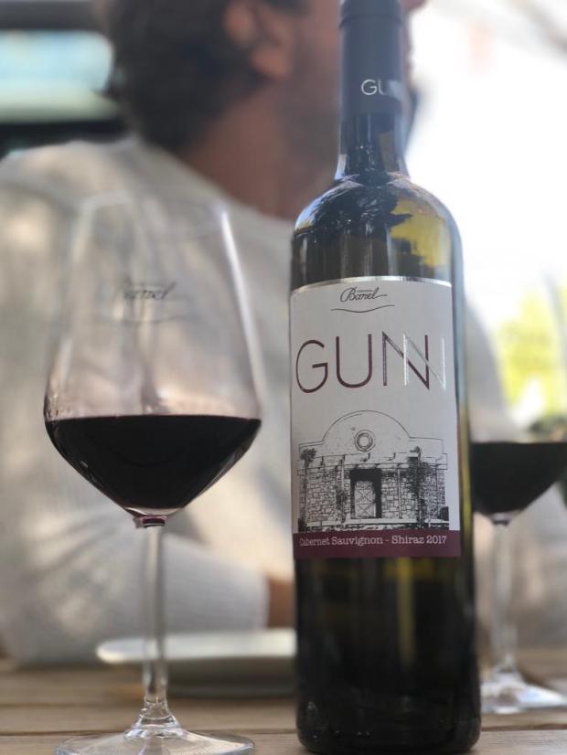 barel bağ evi şarap wine